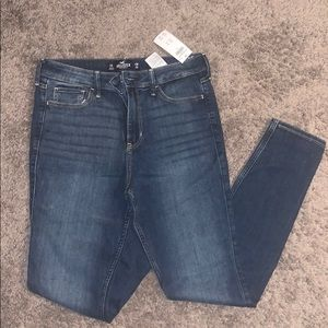 Hollister jeans nwt